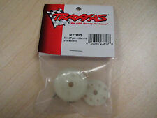 TRAXXAS PARTS #2381 Main Diff Gear w/side plate and screws