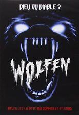 Wolfen - DVD
