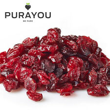 Dried Cranberries - 125g - A1 Quality -  Free UK Shipping