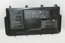 Audi 80 90 B3 Typ 89 Fuse Relay Box Cover # 893941801 / 893 941 801