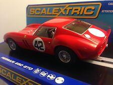 Scalextric Ferrari 250 Gto 1963 Monza C2970 1:32 mint & boxed
