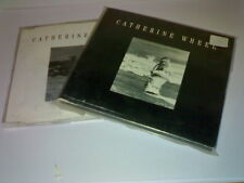 CATHERINE WHEEL 2 CD SET 6T SHOW ME MARY (1993)