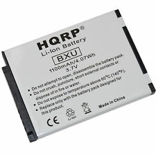 HQRP Battery for Summer Infant Baby Touch 02000 02000Z 02004 02000-10 02800-02