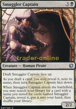2x Smuggler Captain (Smuggler Captain) Conspiracy: Take the Crown Magic