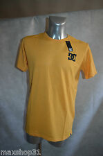 TEE SHIRT  DC SHOES  SKATE WEAR TAILLE M  MAGLIA/TOP  NEUF