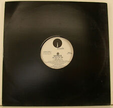 "MONICA - ALL EYEZ ON ME 12"" MAXI SINGLE (i309)"
