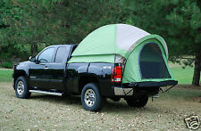Napier Backroadz Full Regular Bed Truck Tent Ford Chevy Dodge 2 Person Camping