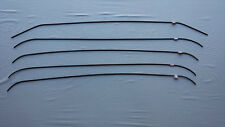 70 71 Plymouth Cuda Barracuda Headliner Bow Set of 5  -NEW!