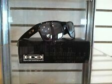New Oakley Two Face Black Frames with Black Iridium Lens- OO9189-02 -100% REAL