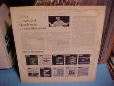 RCA RECORD INNER SLEEVE ONLY NO RECORD 12 INCH DYNAGROOVE DYN-SL