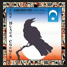 THE BLACK CROWES Greatest Hits 1990-1999 (16 Tracks) 2013 NEW & SEALED