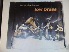 IAN GORDON-LENNOX Low Bass CERF Swiss Jazz ALTRI SUONI