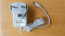 CSEC CS12E120100FBF CLASS II ITE POWER SUPPLY ADAPTER 12V 1A 5.5 X 2.1MM BARRELL