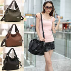 New Women Lady Leather Satchel Handbag Shoulder Tote Messenger Crossbody Bag