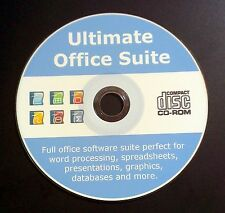 Completa suite di software per ufficio-CASA STUDENTE Business Professional 2010 2013 2016