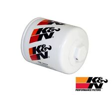 KNHP-2009 - K&N Wrench Off Oil Filter JEEP Cherokee & Grand Cherokee 3.7L V6 05-