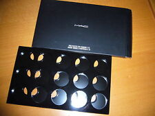 MAC Pro Palette eye shadow 15 insert EMPTY fits MAC palettes - Authentic! NIB