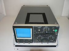 Analog Philips  Oscilloscope PM3232