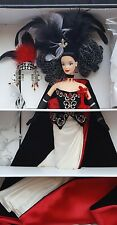 "Barbie Masquerade ""Illusion"" doll 1998 limited edition orig box new"