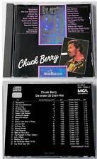 Chuck Berry - 20 Chart-Hits .. German MCA Club-CD TOP