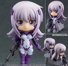 Nendoroid 328 Cryska Barchenowa Muv-Luv Anime Figure Good Smile Company Japan