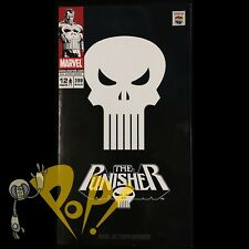 Marvel Comics PUNISHER Real Action Heroes 12 Action Figure 1/6 Scale RAH Medicom