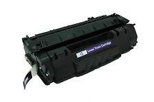 Q7553A (53A) MICR Compatible Toner 3000 Page for HP P2015 Printer