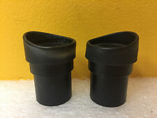 Nikon CFWN15X/14 15x Magnification, 14 Focal, 16.7mm, Eyepieces, Set of 2 pcs