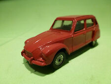 CORGI TOYS   1:38?   CITROEN DYANE      - IN VERY GOOD CONDITION