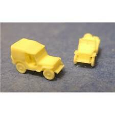 Jeep Willy 1/350