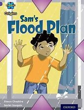 Project X Origins: Purple Book Band, Oxford Level 8: Water: Sam's Flood Plan...