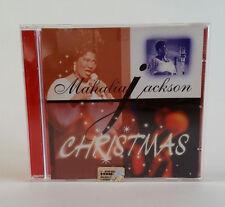 Mahalia Jackson Christmas CD