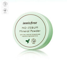 Innisfree No Sebum Mineral Powder 5g - Korea cosmetics
