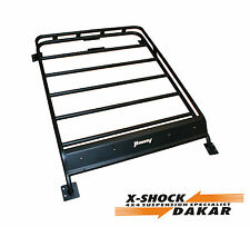 Dachträger (Roof-rack) Suzuki Jimny Off-Road and Expeditiom XSHOCKDAKAR