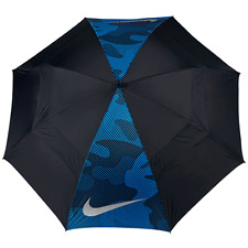 """50% OFF SALE"" NIKE WINDSHEER LITE II DUAL CANOPY GOLF UMBRELLA / BROLLEY"