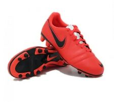 NEW Nike CTR360 Enganche III FG (Red w/ black) - US Size 8