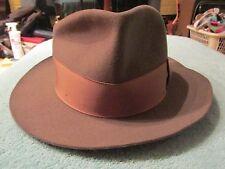 Men's Hat Size M By EDDIE BAUER Size Medium  Made in the USA