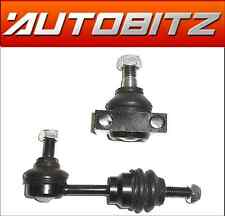 FITS SMART CAR ROADSTER FRONT LOWER BALL JOINT & STABILISER LINK BAR