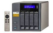 Qnap TS-453A 1.6GHz 4GB Ram 4-Bay NAS Server