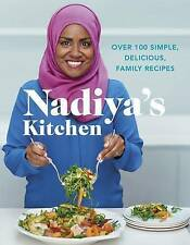 Nadiya's Kitchen by Nadiya Hussain (Hardback, 2016)