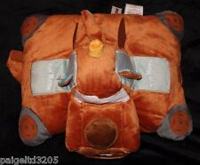 Pillow Pets Disney Pixar Cars Tow Mater Pillow Pal Pillow Pet