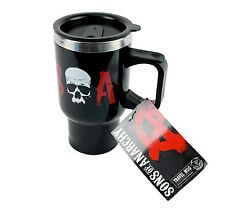 SONS OF ANARCHY Travel MUG SALE! SALE! SALE!