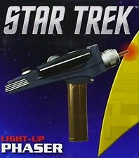Star Trek: Light-Up Phaser (Mega Mini Kits) by Running Press (Edit) [Electronic]