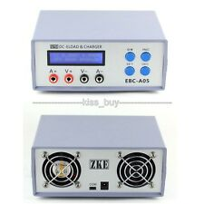 EBC-A05 Battery Capacity Gauge Power Bank Tester DC Electronic Load & Charger