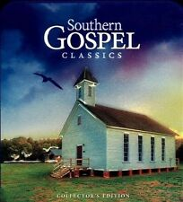 Southern Gospel Classics by Various Artists (CD, Sep-2012, 2 Discs, Sonoma)