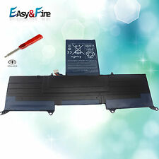 New Battery For Acer Aspire S3 Ultrabook 13.3 Aspire S3-951 AP11D3F AP11D4F