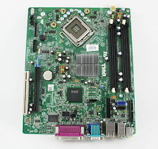 Dell Optiplex 760SFF Desktop PC Motherboard System Main Board 0M863N M863N F373D