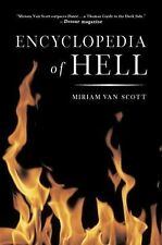 NEW The Encyclopedia of Hell by Miriam Van Scott Paperback Book (English) Free S