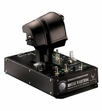 Thrustmaster 2960739 Hotas Warthog Dual Throttle Accs U.s. Air Force-licensed