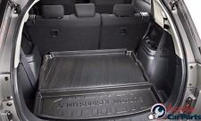 Cargo Liner Mitsubishi Outlander ZJ 2012-2016 New Genuine 5 seater plastic tray